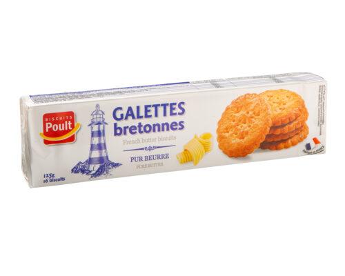 POULT GALETTES BRETONNES – 125G - Grays Home Delivery