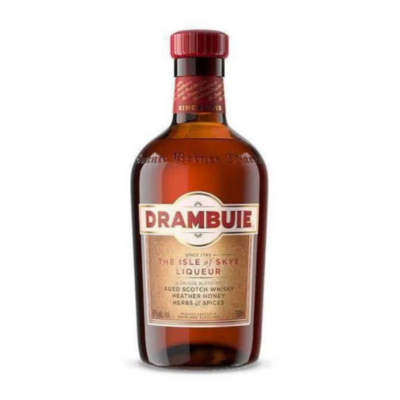 DRAMBUIE WHISKY LIQUEUR – 700ML 40% - Grays Home Delivery