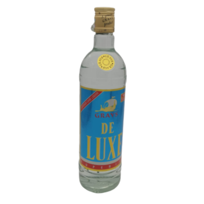 DE LUXE BLANC BT - Grays Home Delivery