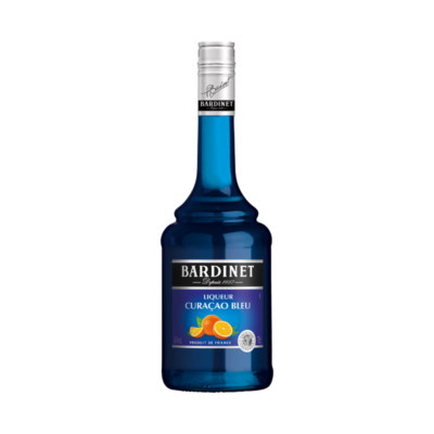 BARDINET CURACAO BLEU – BT 24% - Grays Home Delivery
