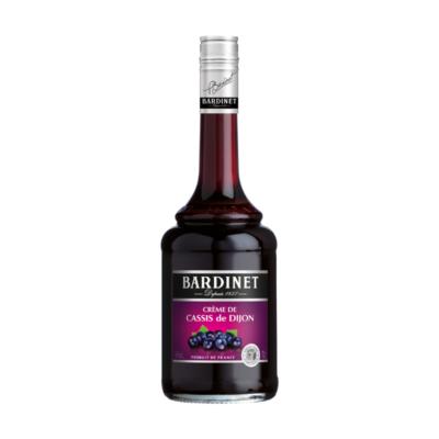 BARDINET CREME DE CASSIS – BT 16% - Grays Home Delivery