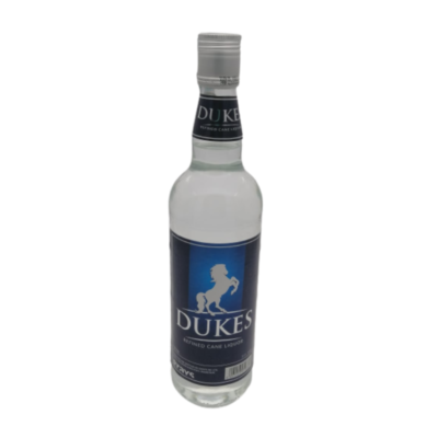 DUKES LOCAL RUM – 700ML 37% - Grays Home Delivery