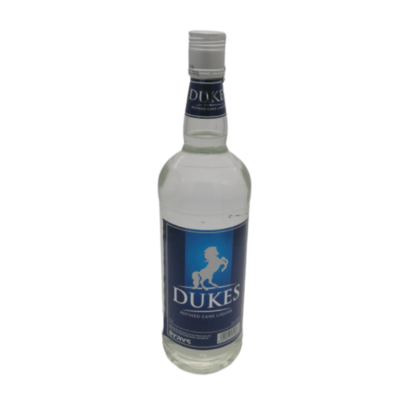 DUKES BLANC – 1L 33% - Grays Home Delivery