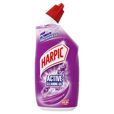 Harpic Lavender – 500ml - Grays Home Delivery