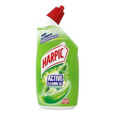 Harpic Mountain Pine – 500ml - Grays Home Delivery