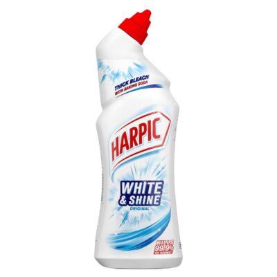 Harpic White & Shine Original – 750ml - Grays Home Delivery