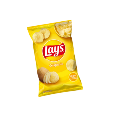 LAY'S ORIGINAIS – 45G - Grays Home Delivery