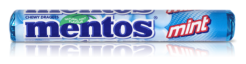 MENTOS MINT ROLL – 37.5G - Grays Home Delivery