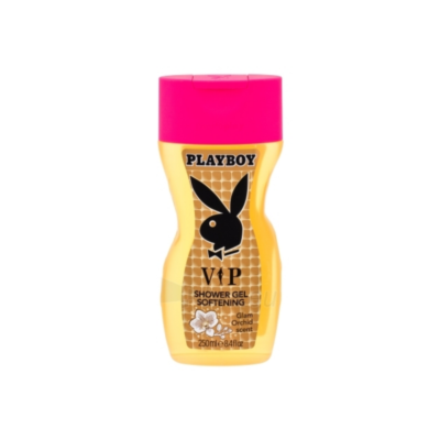 Playboy Shower Gel Vip Woman – 250ml - Grays Home Delivery