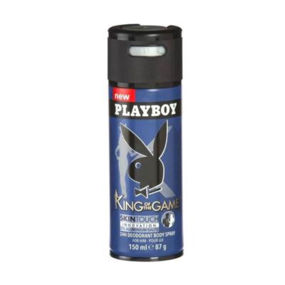 Playboy Body Spray King Man – 150ml - Grays Home Delivery