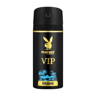Playboy Body Spray Vip Man – 150ml - Grays Home Delivery