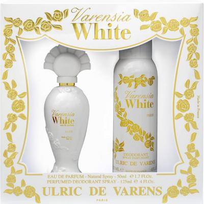 Ulric De Varens Coffret Varensia White - Grays Home Delivery