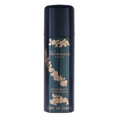 Ulric De Varens Varensia Déodorant Spray – 125ml - Grays Home Delivery