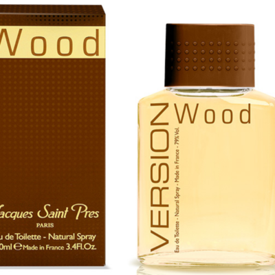 Ulric De Varens Version Wood Eau De Toilette – 100ml - Grays Home Delivery