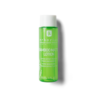 Erborian Bamboo Matte Lotion – 30ml - Grays Home Delivery