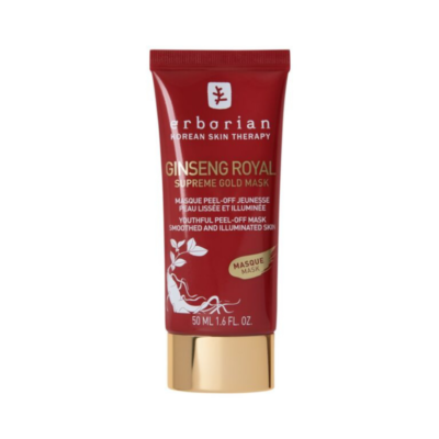 Erborian ginseng gold Mask – 50ml - Grays Home Delivery