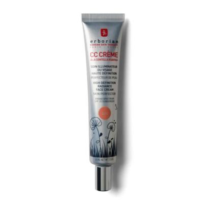 Erborian CC Crème Dore – 45ml - Grays Home Delivery