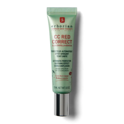 Erborian CC Red Correct – 15ml - Grays Home Delivery