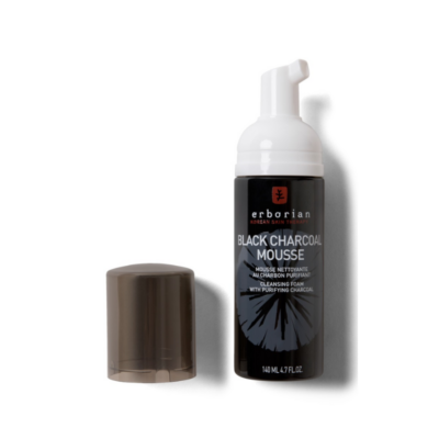 Black Charcoal Mousse – 140ml - Grays Home Delivery