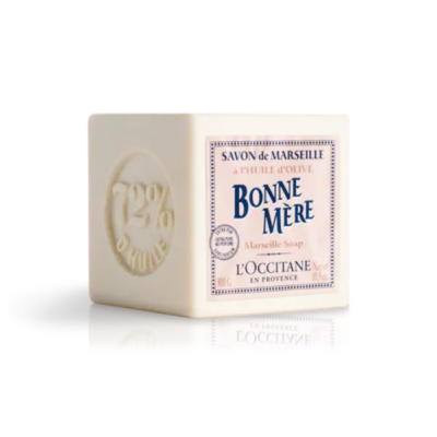 Bonne Mère Large Extra Pure Soap – 300g - Grays Home Delivery