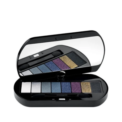 Bourjois Palette Le Smoky Eyeshadow 02 - Grays Home Delivery