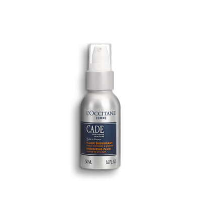 Cade Energising Fluid – 50ml - Grays Home Delivery