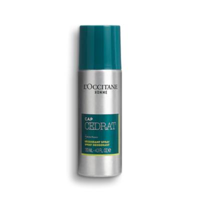Cap Cedrat Spray Deodorant – 130ml - Grays Home Delivery