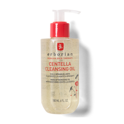 Centella Cleansing Oil – 180ml - Grays Home Delivery
