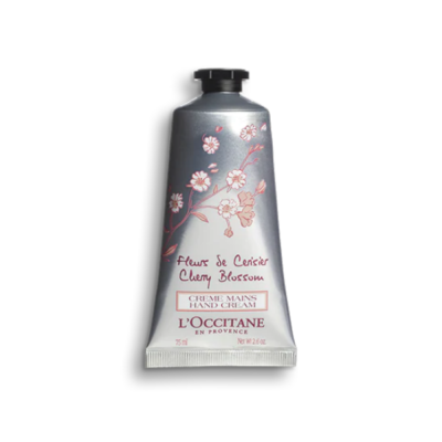 Cherry Blossom Hand Cream – 75ml - Grays Home Delivery