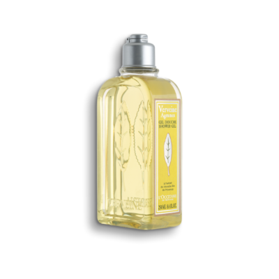 Citrus Verbena Shower Gel – 250ml - Grays Home Delivery