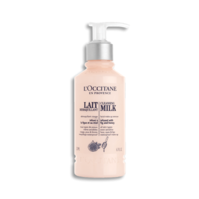 Cleansing Milk Facial Make-up Remover – 200ml - Grays Home Delivery
