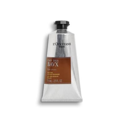 Eau des Baux After-Shave Balm – 75ml - Grays Home Delivery
