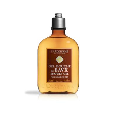 Eau des Baux Shower Gel – 250ml - Grays Home Delivery