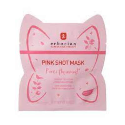 Erborian Pink Shot Mask – 5g - Grays Home Delivery