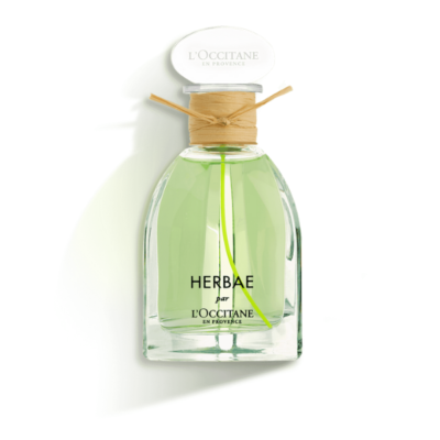 Herbae par L'OCCITANE Eau de Parfum – 90ml - Grays Home Delivery
