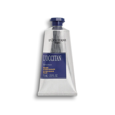 L'Occitan After-Shave Balm – 75ml - Grays Home Delivery