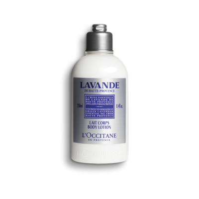 Lavender Body Lotion – 250ml - Grays Home Delivery