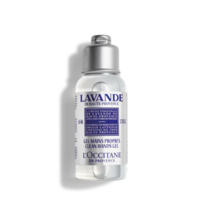 Lavender Hand Sanitizer – 65ml - Grays Home Delivery