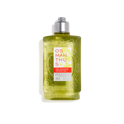 Osmanthus Shower Gel – 250ml - Grays Home Delivery
