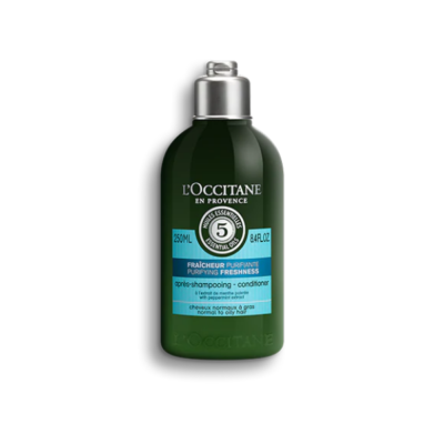 Purifying Freshness Conditioner – 250ml - Grays Home Delivery