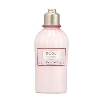 Rose Body Lotion – 250ml - Grays Home Delivery