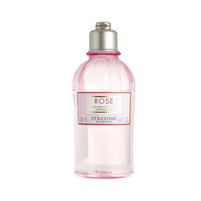 Rose Shower Gel – 250ml - Grays Home Delivery