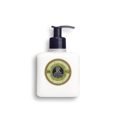 Shea Verbena Extra-Gentle Lotion for Hands & Body – 300ml - Grays Home Delivery