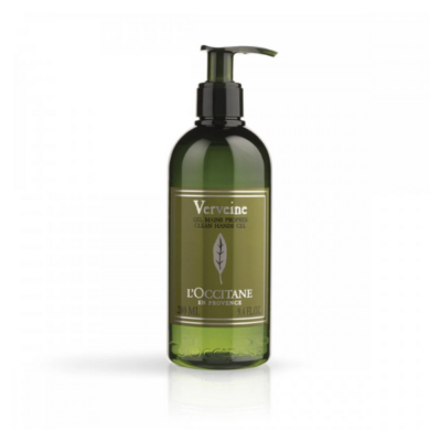 Verbena Hand Sanitizer – 280ml - Grays Home Delivery