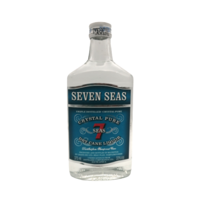 SEVEN SEAS BLANC FLASK – 375ml - Grays Home Delivery
