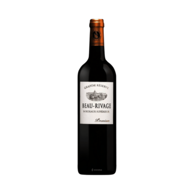 BEAU RIVAGE GRANDE RESERVE RG – 750ML - Grays Home Delivery