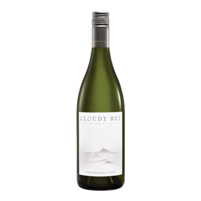 CLOUDY BAY CHARDONNAY BL – 750ML - Grays Home Delivery