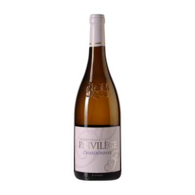 DROUET FRERES VDF CHARDONNAY BL – 750ML - Grays Home Delivery