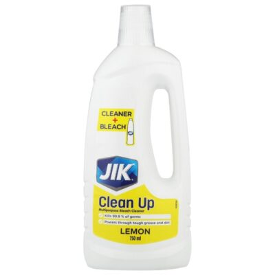 Jik APC Cleanup Lemon 750ml - Grays Home Delivery