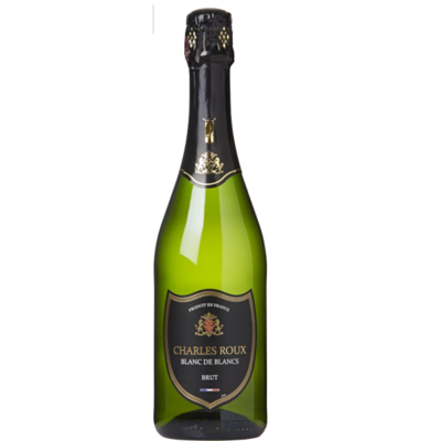 CHARLES ROUX BRUT BL – 750ML - Grays Home Delivery